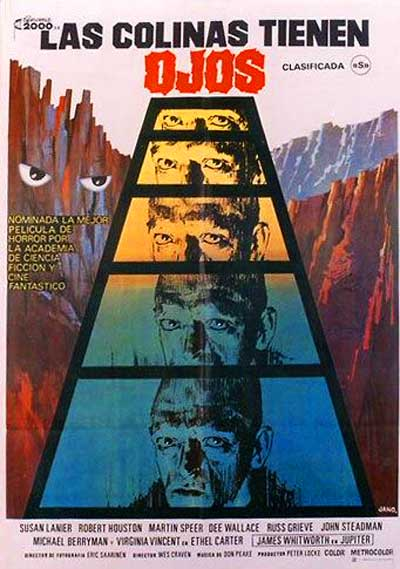 The Hills Have Eyes (1977)   hills have eyes spancr reviews horror