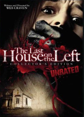 The Last House on the Left   lhotl poster 4 cutout thriller reviews reviews horror