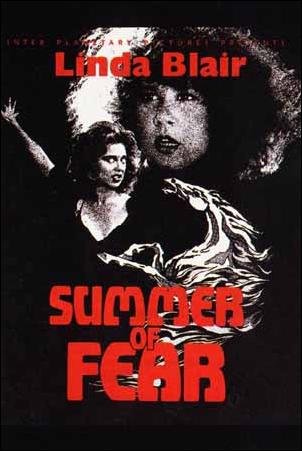Summer of Fear   summer fear alterna poster reviews horror