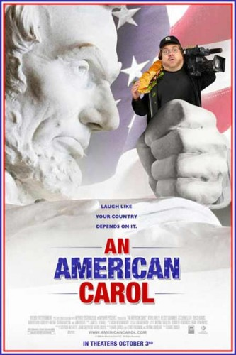 An American Carol   An American carol 333x500 reviews fantasy comedy