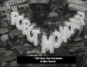 Robot Monster   RM title screen 300x231 sci fi reviews horror fantasy