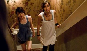 The Uninvited   U stairs 300x177 reviews horror drama