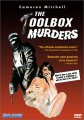 The Toolbox Murders   toolbox poster dvd 84x120 reviews horror