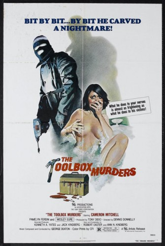 The Toolbox Murders   toolboxmurdersposter78CR 335x500 reviews horror