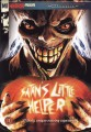 Satans Little Helper   Satan front 83x120 reviews horror comedy