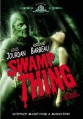Swamp Thing   swamp thing dvdCR 83x119 sci fi reviews horror action