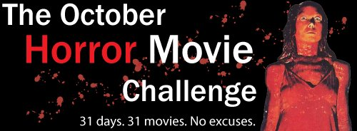 The October Horror Movie Challenge 2009   October Horror Challenge 2009 news