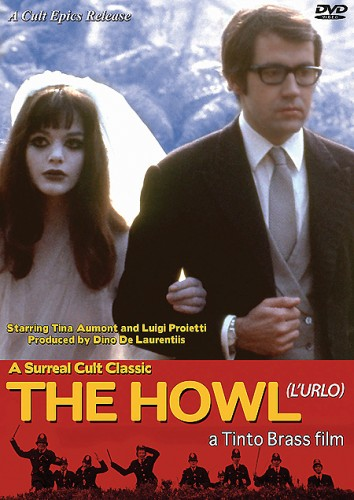 The Howl   The Howl cult epics DVD Cover 354x500 reviews drama