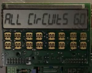 Addicttron / All Circuits Go   All circuits go title screen 300x238 video