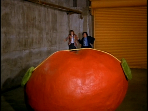Attack of the Killer Tomatoes!    Attack of the Killer Tomatoes 2 500x375 sci fi reviews horror comedy