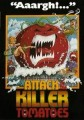 Attack of the Killer Tomatoes!    Attack of the Killer Tomatoes poster 2 84x120 sci fi reviews horror comedy