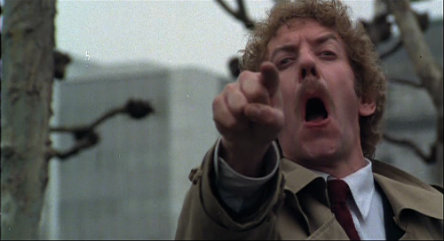 Invasion of the Body Snatchers (1978)   Invasion of the Body Snatchers 4 500x272 sci fi reviews horror