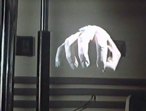 Miami Golem   Miami Golem hand 300x229 sci fi reviews horror action