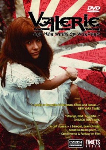 Valerie and her Week of Wonders   Valerie dvd01CR 353x500 reviews horror fantasy
