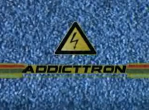 Addicttron / All Circuits Go   addicttron title screen 300x223 video