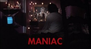 Maniac   maniac title screen5 300x163 reviews horror