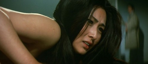 Female Prisoner #701: Scorpion   FCS in painCR 500x216 thriller reviews reviews drama action
