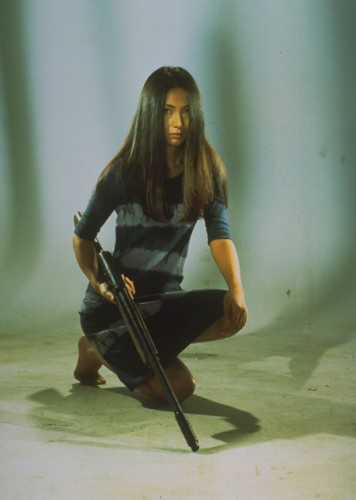 Female Prisoner #701: Scorpion   FCS promo02CR 356x500 thriller reviews reviews drama action