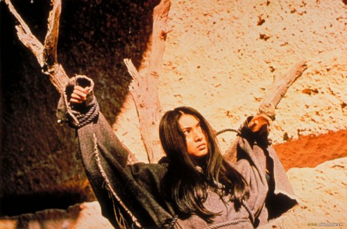 Female Convict Scorpion: Jailhouse 41   FCSJ41 Matsu01CR 500x330 thriller reviews reviews drama action