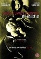 Female Convict Scorpion: Jailhouse 41   FCSJ41 dvd CR 83x120 thriller reviews reviews drama action