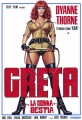 Ilsa, The Wicked Warden   Greta italian posterCR 82x120 reviews horror drama