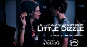 The Immaculate Conception Of Little Dizzle   Little Dizzle titleCR 300x163 reviews comedy