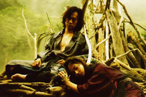 The Blood Of Rebirth   The Blood Of Rebirth still 500x333 reviews fantasy drama