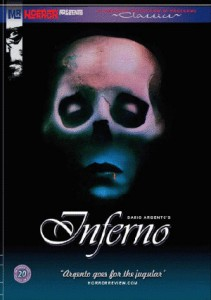 Dario Argento & Don Coscarelli   Inferno 20 211x300 news