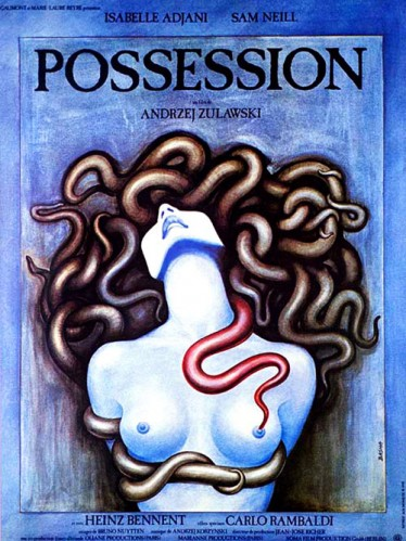 Christian Malbons Poster Collection   Possession Basha posterCR 374x499 news