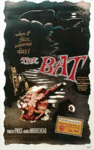 The Bat