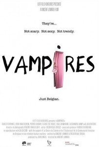 Bifff 2010   Vampires poster CR 203x300 uncategorized