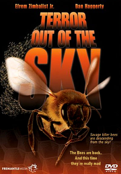 Terror out of the Sky movie