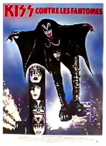 KISS Meets the Phantom of the Park   KISS Meets the Phantom french post CR 219x300 sci fi reviews fantasy action