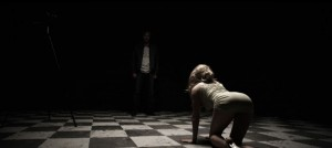 A Serbian Film   serbian film crawl 300x134 reviews horror