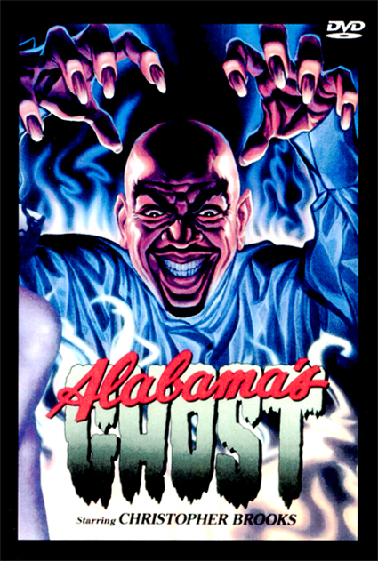 Alabamas Ghost   Alabamas Ghost poster reviews horror