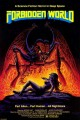 Forbidden World   Forbidden World poster01CR 80x120 sci fi reviews horror