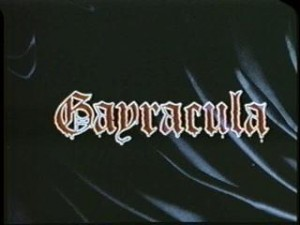 Gayracula   Gayracula title 300x225 reviews horror
