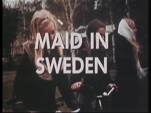 Maid in Sweden   Maid in Sweden title 300x225 reviews drama