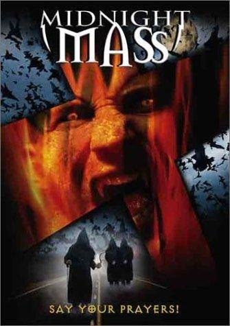 Midnight Mass   Midnight Mass poster reviews horror