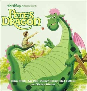 Petes Dragon   Petes Dragon poster 5 reviews fantasy comedy animation