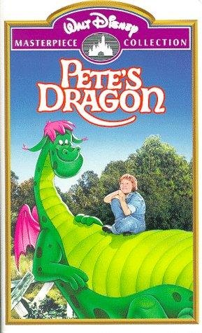 Petes Dragon   Petes Dragon poster 6 reviews fantasy comedy animation