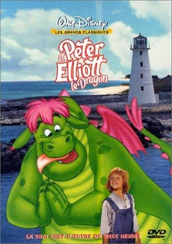 Petes Dragon   Petes Dragon poster 7 reviews fantasy comedy animation