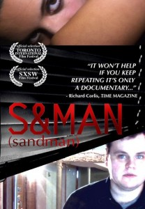 S&Man   SMan poster 208x300 reviews horror documentary