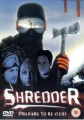 Shredder   Shredder poster 84x120 reviews horror