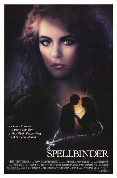 Spellbinder   Spellbinder poster reviews