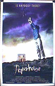 Paperhouse   paperhouse poster 1 reviews horror fantasy
