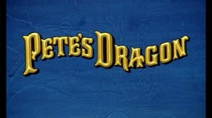 Petes Dragon   petes dragon title 300x168 reviews fantasy comedy animation