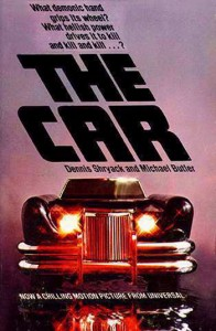 The Car   the car vintage poster 01 196x300 reviews horror fantasy action