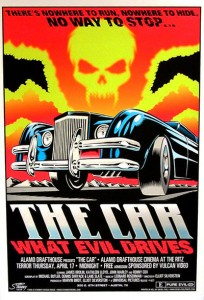 The Car   the car vintage poster 03 204x300 reviews horror fantasy action