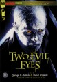 Two Evil Eyes   Two Evil Eyes front cover 83x120 reviews horror